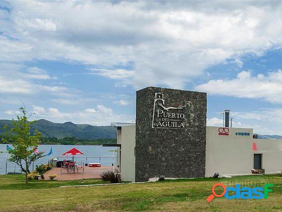 Lote en Puerto del Águila - Potrero de Garay