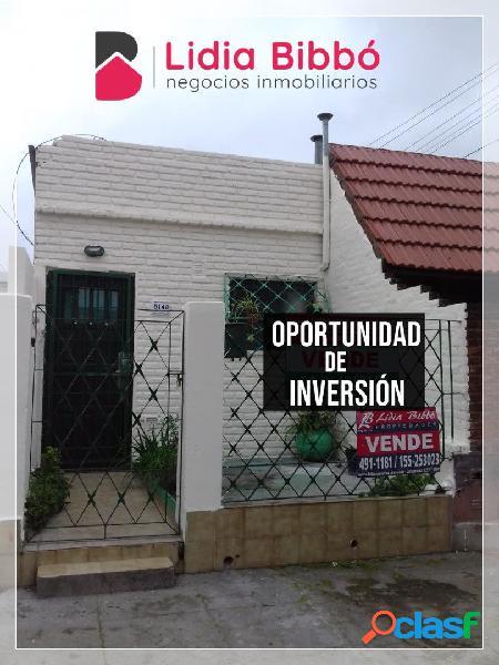 OPORTUNIDAD - PH 1 AMB AMPLIO DIVIDIDO