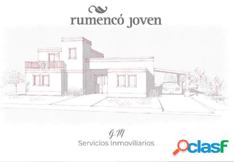 PROYECTOS RUMENCO JOVEN