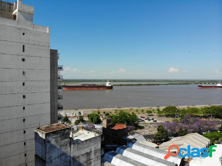 VENTA DEPARTAMENTO DE 2 DORMITORIOS - VISTA AL RIO -