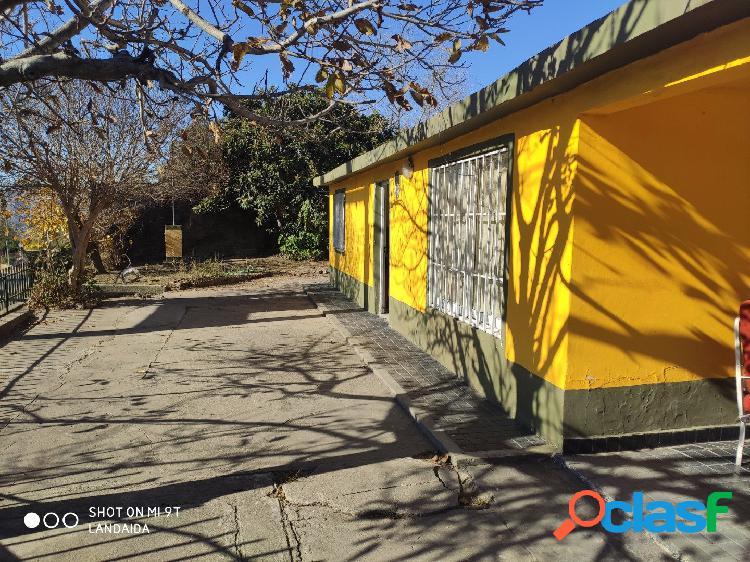 Vendo 3 casa en villa carlos Paz