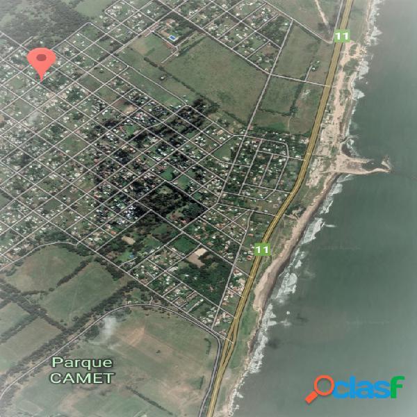 Vendo Lote en Barrio Parque Peña. Entre Mar del Plata y