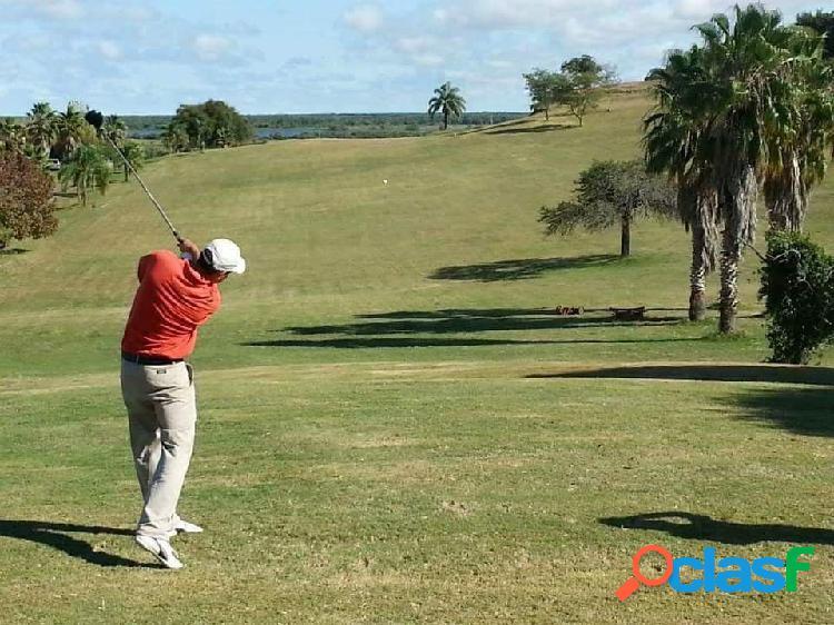 Venta Terreno 800m² Las Colinas Golf Barrio Privado