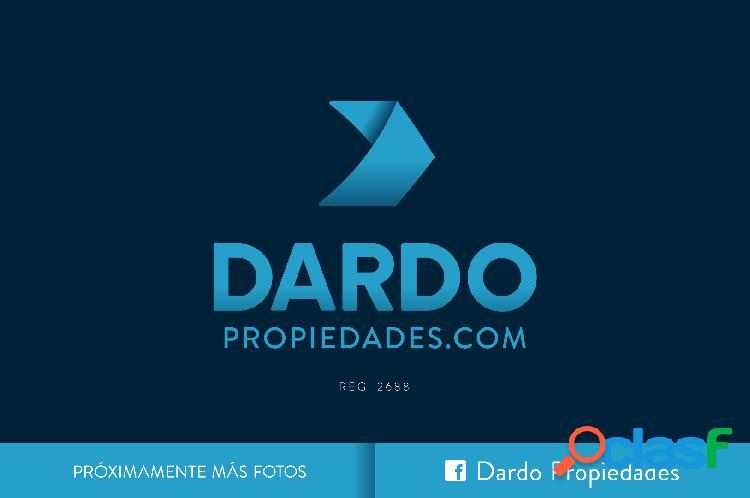 Departamento 1 ambiente divisible en venta en Mar del Plata