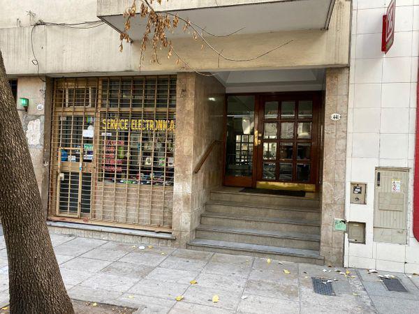 Gurruchaga 400 - Departamento en Venta en Villa Crespo,
