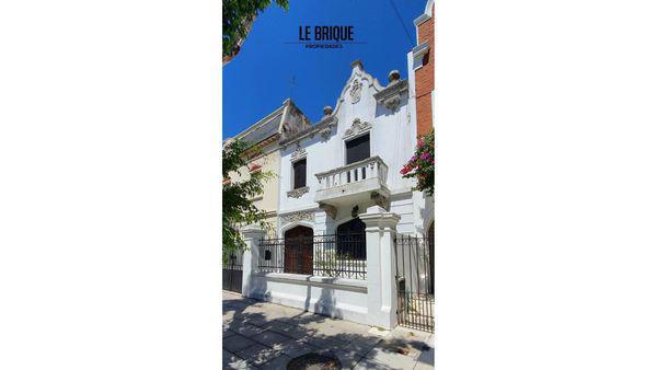 Pampa 5400 - Casa en Venta en Villa Urquiza, Capital Federal