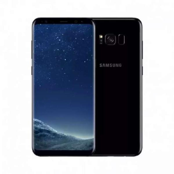 SAMSUNG GALAXY S9 LIBRE 64GB RAM 4GB CAMARA 12MP FRONTAL 8MP