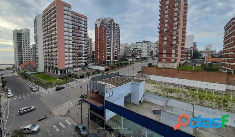 Venta 1 ambiente a la calle sobre calle Güemes con VISTA