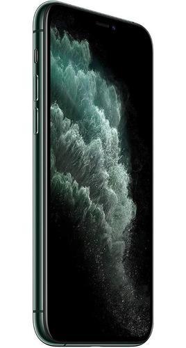 Apple iPhone 11 Pro 256gb A13 Bionic 5.8 Funda Templado