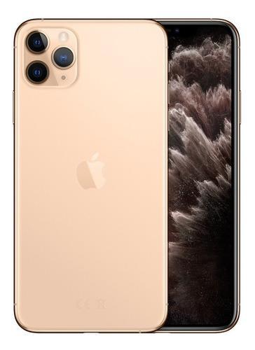 Apple iPhone 11 Pro Max 256gb 4gb Ram Gtia Hyt