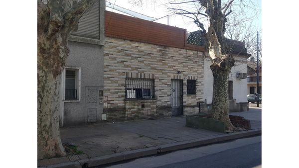 Campillo 2800 - Casa en Venta en Villa Urquiza, Capital