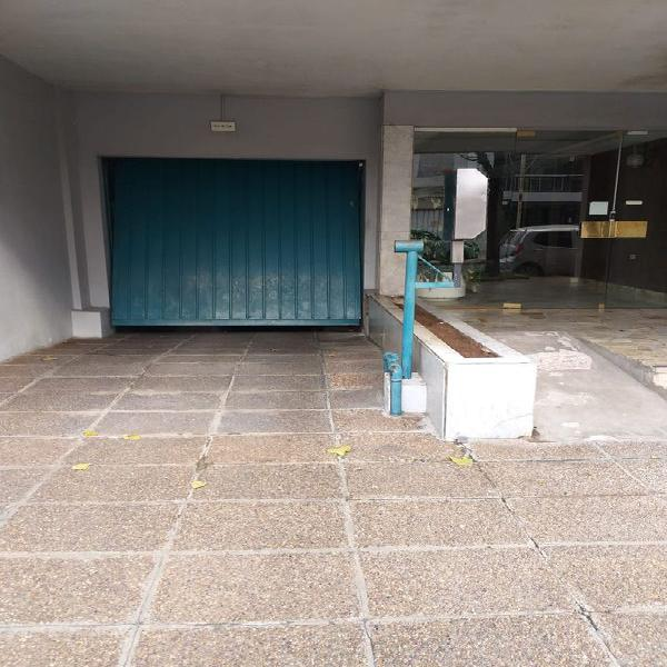 Concordia 3600 - Cochera en Venta en Villa Devoto, Capital