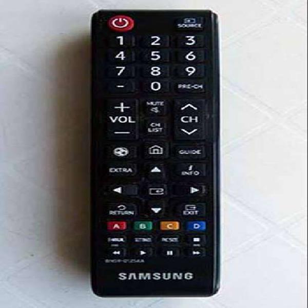 Control Remoto Original Samsung Bn59-01254A