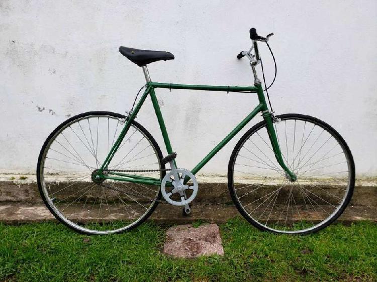 Vendo bicicleta semi carrera rod 28
