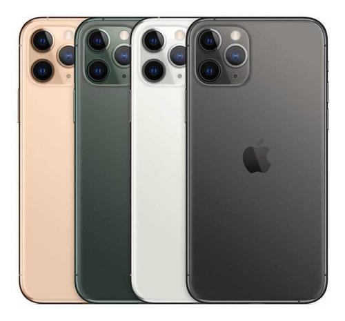iPhone 11 Pro 256 Gb Nuevo En Caja Sellada Un Año De