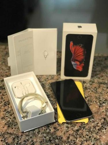 iPhone 6 S Plus 128g