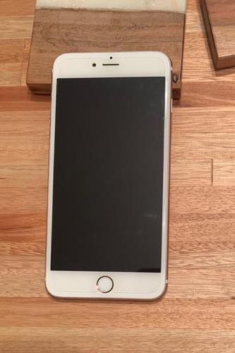 iPhone 6 S Plus - Imperdible!