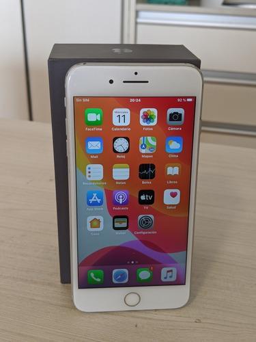 iPhone 7 Plus 32 Gb Black (Reacondicionado)
