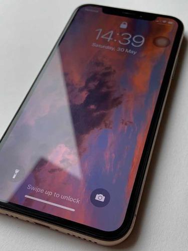 iPhone XS 64 Gb Impecable Como Nuevo 1 Año De Uso