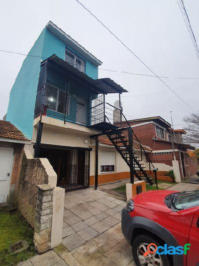 Alquiler PH 3 Amb. primer piso Barrio Nueva Pompeya