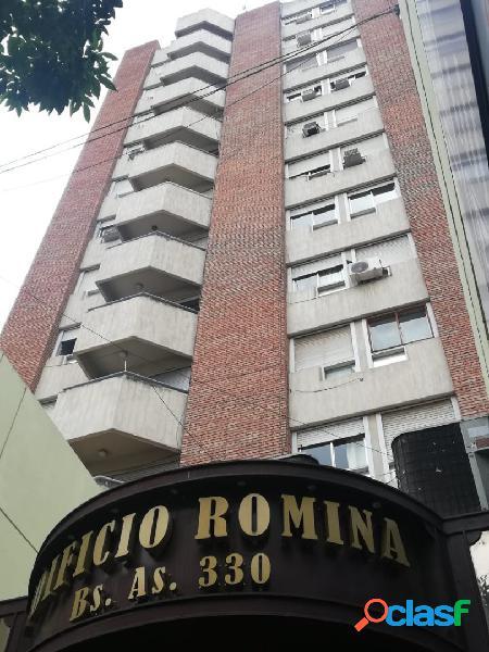 CENTRO - BUENOS AIRES 330 - ALQUILER MONOAMBIENTE AMPLIO