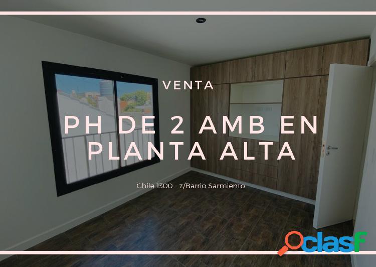 NUEVO VALOR!!! A ESTRENAR HERMOSOS PH DE 2 AMB EN PLANTA