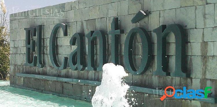 Terreno en Venta en El Canton - Golf, Escobar.