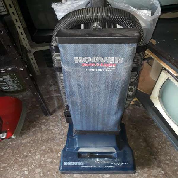 Barre Aspiradora Hoover, Muy Potente