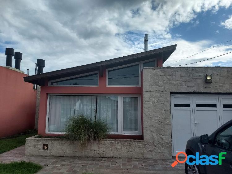 Casa 4 ambientes, Punta Mogotes, Mar del Plata