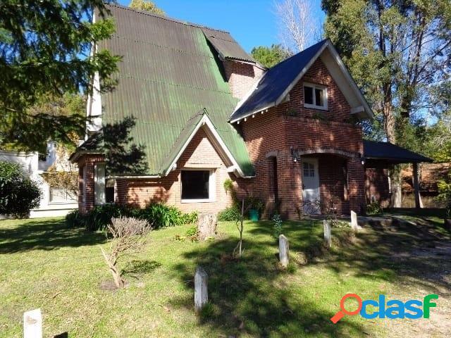 Casa En Oportunidad 3 Dormitorios - Pinamar Lasalle