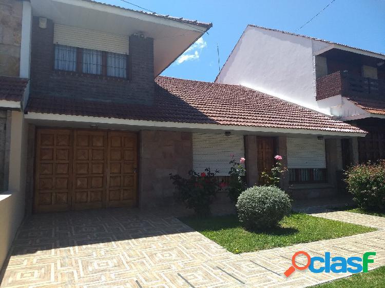 Chalet 5 Ambientes Zona Colinas de Peralta Ramos, Mar del