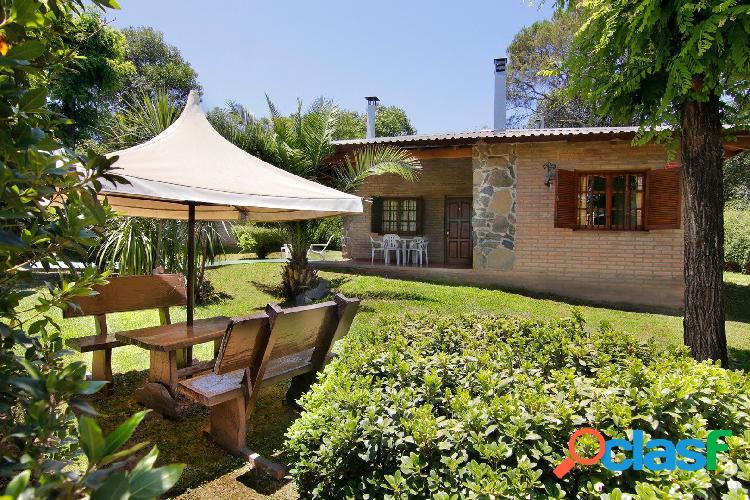 Complejo de Cabañas en venta en Villa General Belgrano -
