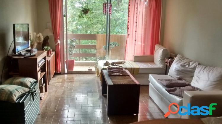 Departamento 4 ambientes externo con balcon Plaza Pueyrredon