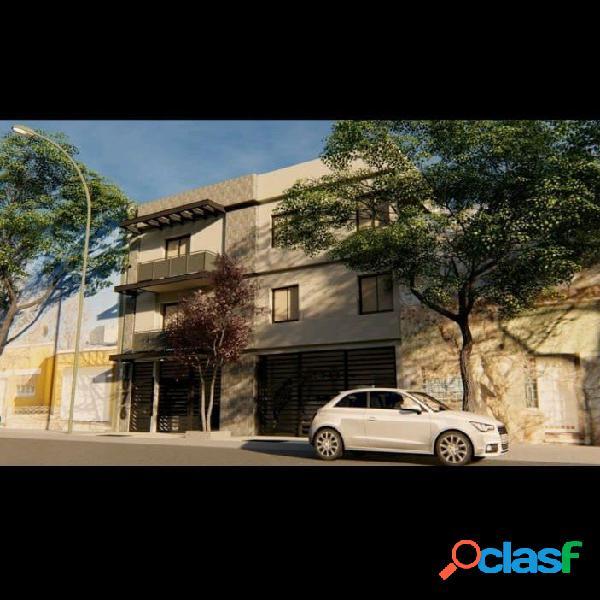 Departamento en pozo de 2 habitaciones en Godoy Cruz