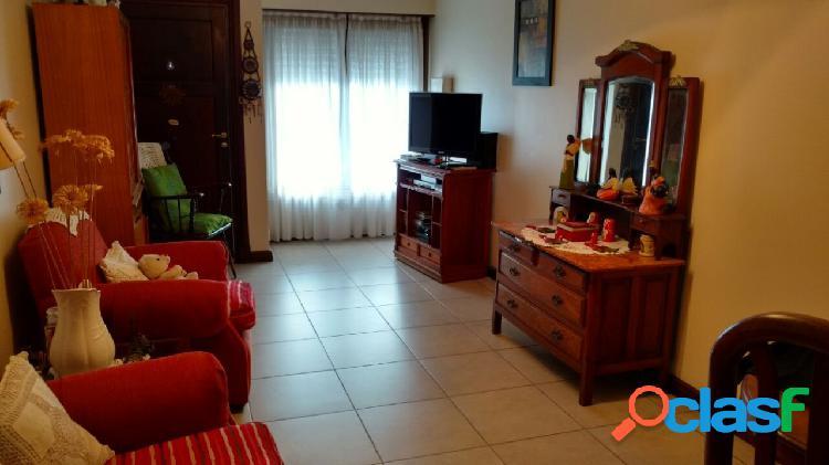 Duplex 4 ambientes - Córdoba y Paso