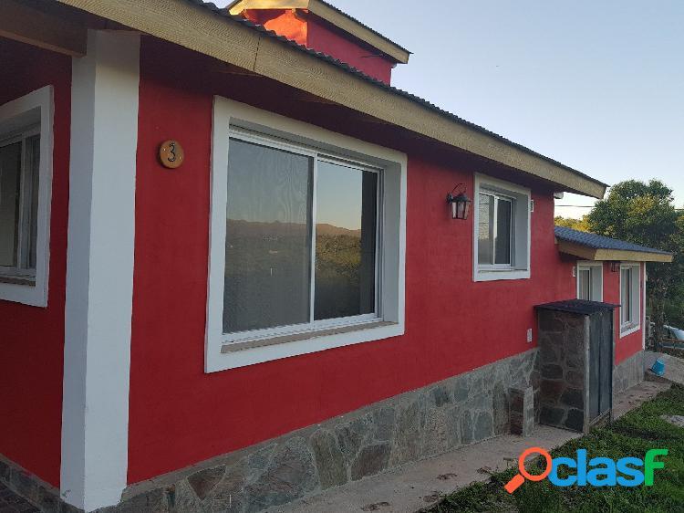 Duplex en alquiler permanente, Villa Gral Belgrano