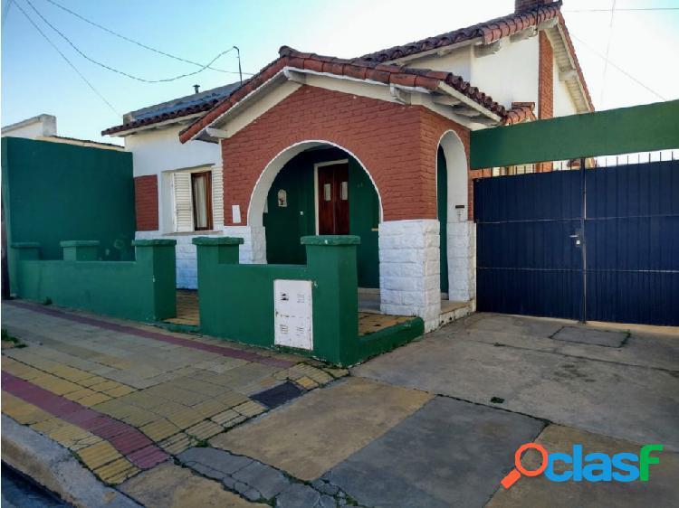 En venta dos Casas- Zona Calvario Tandil