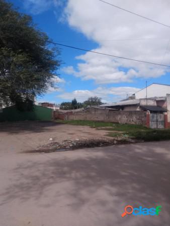 Terreno en venta en Barrio Belgrano.