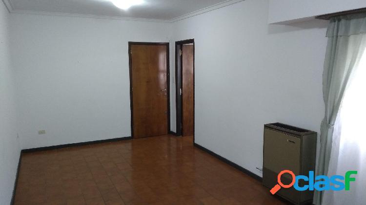 2 Ambientes lateral muy soleado - Zona Plaza Mitre
