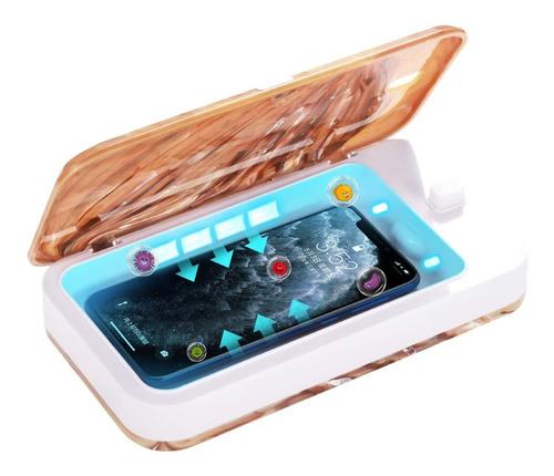 Limpiador De Telefono Movil Portatil Para Telefonos Intel...