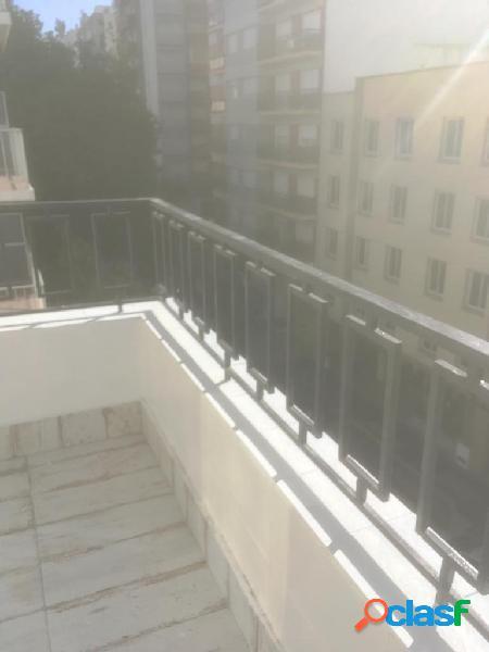Venta, 1 amb balcón a la calle, Reciclado!