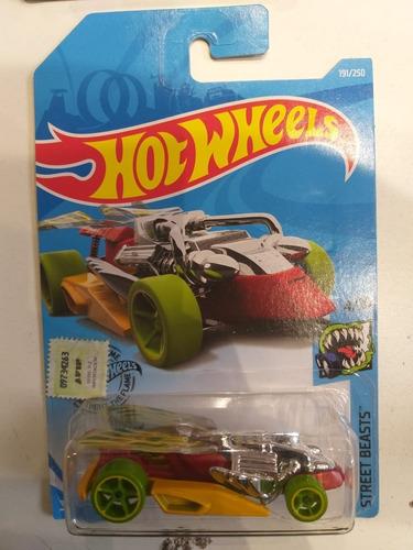 Hot Wheels Autitos X Unidad Original Mattel  En Lanus