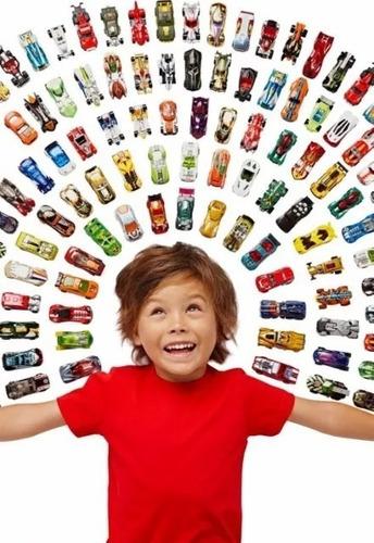 Hot Wheels Autos Surtidos Original Mattel Modelos Surtidos