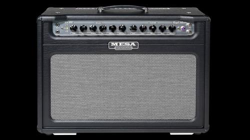 Combo Mesa Boogie Royal Atlantic Ra100 Made In Usa 2x12