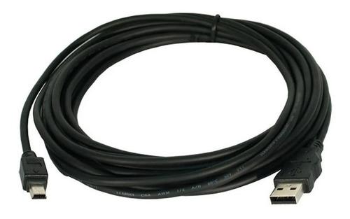 Cable Joystick Ps3 Carga Dualshock 3 Mini Usbv3 C/filtro Gps
