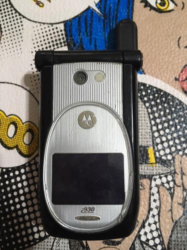 Celular Iden Gsm I930 I920 Windows Mobile 5.0 Mp3 Reciclado