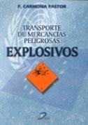 Libro Transporte De Mercancias Peligrosas De F. Carmona Past