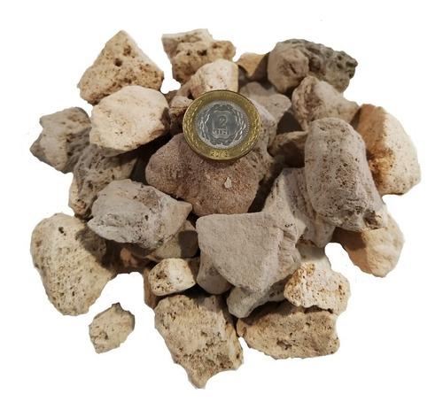 Piedra Roca Pomez Pometina Acuarios Jardines Terrazas 4 Dm3