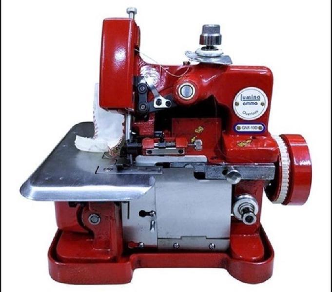 Maquina de coser Remalladora Overlock 3 hilos Muy poco uso