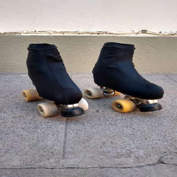 PATINES PROFESIONALES T. 36
